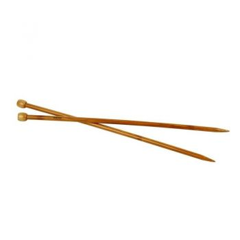 Bamboo knitting needles Creativ - size 6.5