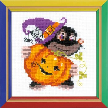 Cross-stitch Riolis HB173