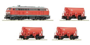 Passenger wagon model CiSa11 - Third class, HO