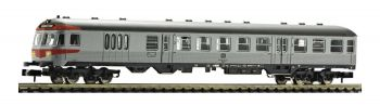 Model of motor-carriage coupe locomotive - BDnrzf 740, second class, N