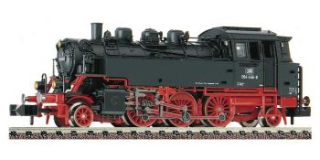Model of steam locomotive - BR 064, N