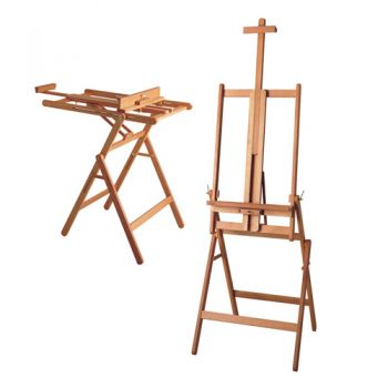 MABEF Professional multifunctional easel M18