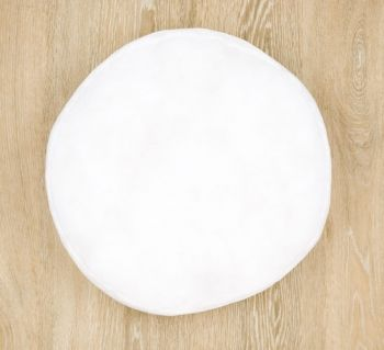 Round pillow back Vervaco PN-0145055