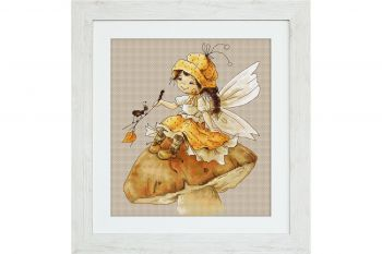 Cross-stitch kit RTO M645 Merry Christmas!