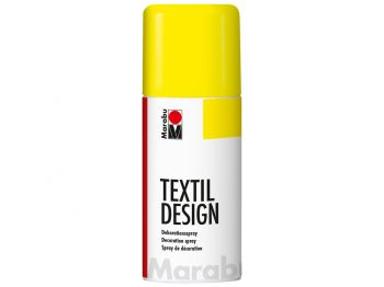 Nerchau textile paint - Neon Yellow 321