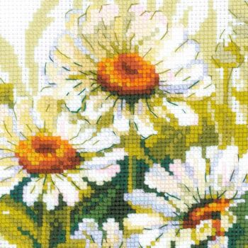 Cross-stitch kit Riolis 1747 Liguria
