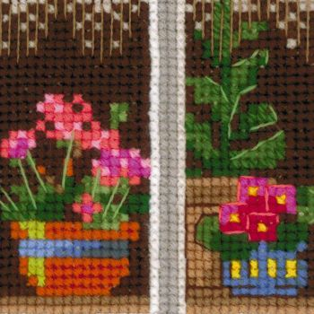 Cross-stitch kit Riolis 1704 For Prosperity