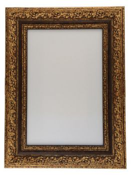 Canvas with a frame Classic