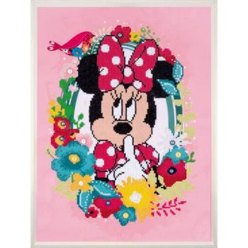 Diamond Painting Kit Vervaco - PN-0173564 - MICKEY MOUSE