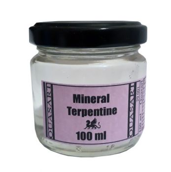 Mineral turpentine 60 мл.