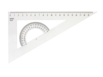 Ruler kit - 4 elements Flexi