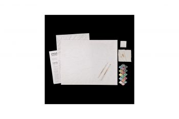 Paint by numbers Wizardi  T40500323   White Dove