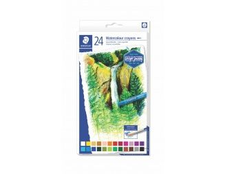 Mungyo Watercolor Pastel Crayon MAC-12