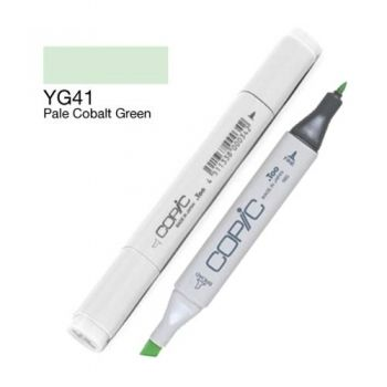Marker Copic YG41 / Pale Cobalt Green