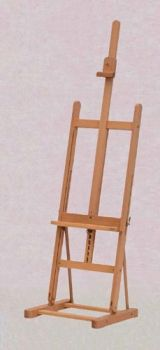 Professional easel M10