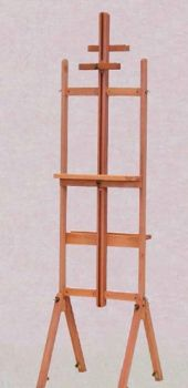 Double easel M35