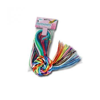 Neon cords 100 pcs. assorted